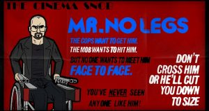 Mr. No Legs - The Cinema Snob