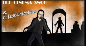 He Knows You're Alone - The Cinema Snob
