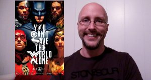 Justice League - Doug Reviews