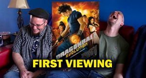 Dragonball Evolution - 1st Viewing