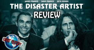 The Disaster Artist Review - Orbit Report