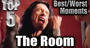 Top 5 Best/Worst The Room Moments
