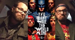 Justice League - Midnight Screenings