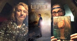 Let There Be Light - Midnight Screenings