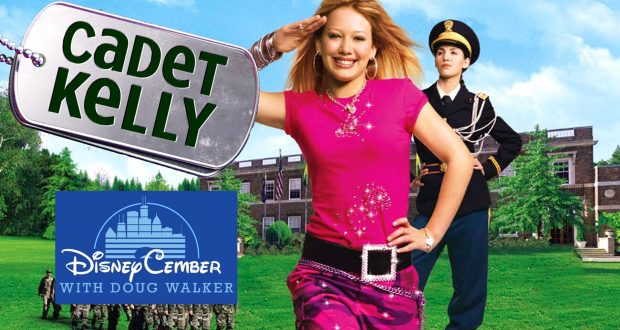 Cadet Kelly - Disneycember
