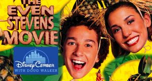 The Even Stevens Movie - Disneycember