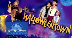 Halloweentown - Disneycember