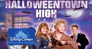 Halloweentown High - Disneycember