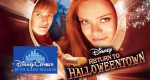 Return to Halloweentown - Disneycember