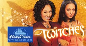 Twitches - Disneycember