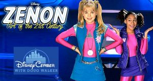 Zenon: Girl of the 21st Century - Disneycember