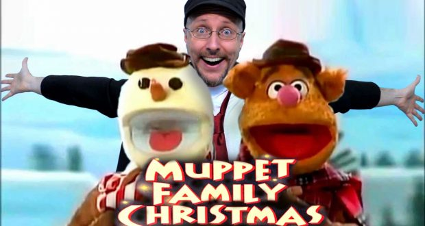a muppet family christmas nostalgia critic channel awesome - Muppets Family Christmas