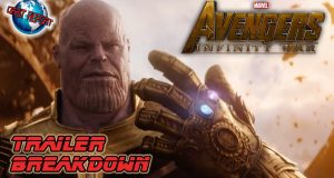 Avengers Infinity War Trailer Breakdown - Orbit Report