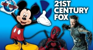 Disney buys 21st Century Fox - Orbit Report