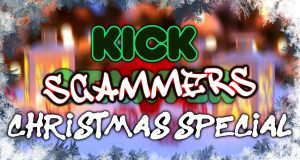 KickScammers Christmas Special