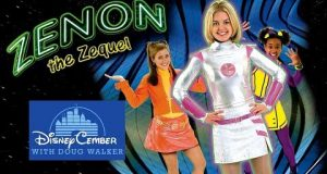 Zenon 2: The Zequel - Disneycember