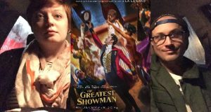 The Greatest Showman - Midnight Screenings