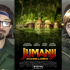 Jumanji: Welcome to the Jungle - Midnight Screenings