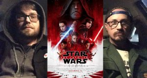Star Wars: The Last Jedi - Midnight Screenings