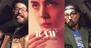 Raw (2016) - Midnight Screenings