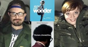 Roman J. Israel Esq and Wonder - Midnight Screenings
