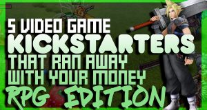 5 Kickstarters That Ran Away with Your Money: RPG Edition - KickScammers