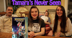 Adventures in Babysitting - Tamara's Never Seen