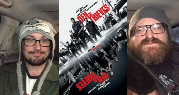 12 Strong and Den of Thieves - Midnight Screenings