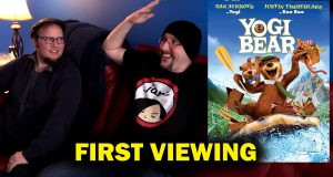 Yogi Bear - 1st Viewing