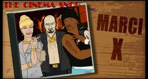 Marci X - The Cinema Snob