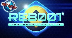ReBoot: The Guardian Code Trailer - Orbit Report