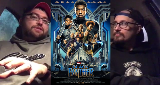 Black Panther and Early Man - Midnight Screenings