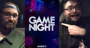 Game Night - Midnight Screenings