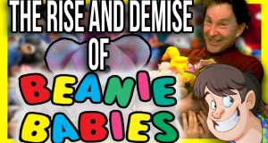 The Rise and Demise of Beanie Babies - Guru Larry