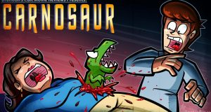 Carnosaur - Brandon's Cult Movie Reviews