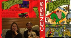 Boogerman: A Pick and Flick Adventure - Me and Mrs. Jones