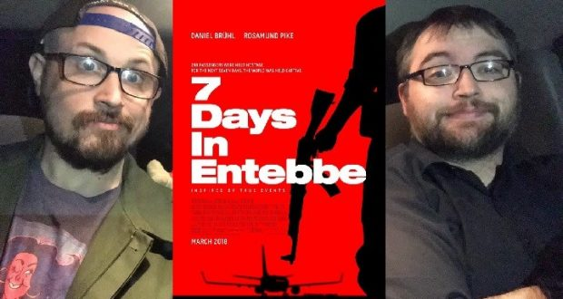 7 Days in Entebbe - Midnight Screenings