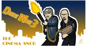 Death Wish 3 - The Cinema Snob