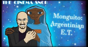 Monguito: The Argentinian E.T. - The Cinema Snob