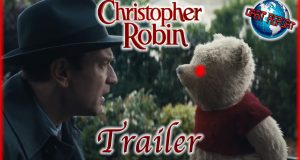 Christopher Robin Trailer - Orbit Report