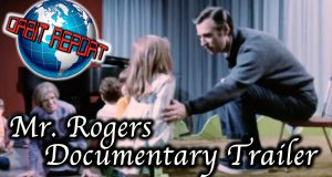 Mister Rogers Documentary Trailer - Orbit Report