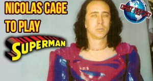Nicolas Cage To Play Superman - Orbit Report