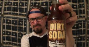 Brad Tries Dirt Soda