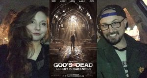 God's Not Dead 3: A Light in Darkness - Midnight Screenings