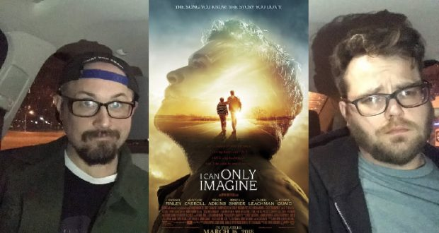 I Can Only Imagine - Midnight Screenings