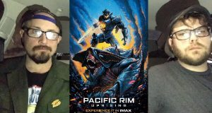 Pacific Rim: Uprising and Unsane - Midnight Screenings