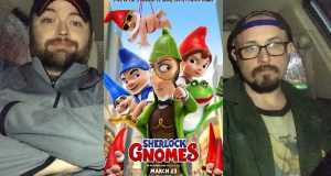 Midnight Sun and Sherlock Gnomes - Midnight Screenings