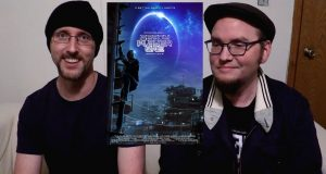 A film about pop cultural references? This has to be Doug and Rob's dream! Find out if Spielberg's latest adventure, Ready Player One soars into a new reality.