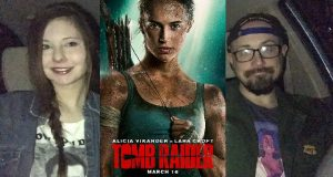 Tomb Raider - Midnight Screenings