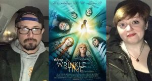A Wrinkle in Time and Gringo - Midnight Screenings